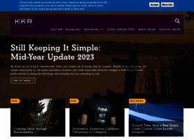 Kkr.com