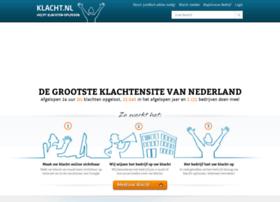 klachtenoplossing.nl