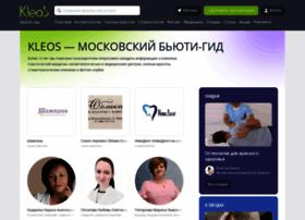 kleos.ru