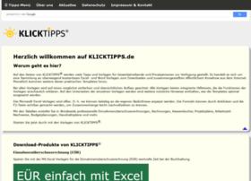 klicktipps.de