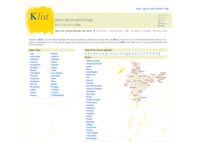 klist.com
