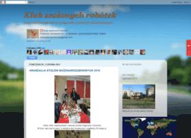 Klubszalonychrobotek.blogspot.com
