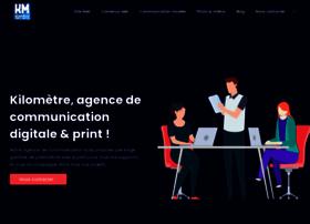 kmweb.fr