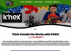 knex.com