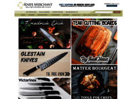 knifemerchant.com