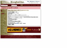 Knightcite.com