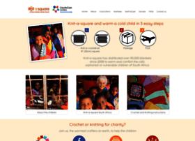knit-a-square.com