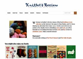 knittersreview.com