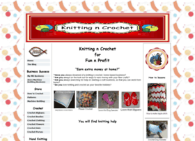 knitting-n-crochet.com
