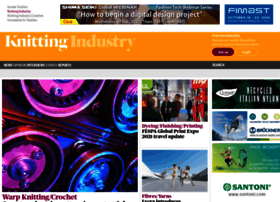 knittingindustry.com