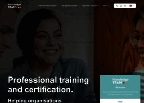 knowledgetrain.co.uk
