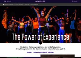 knox.edu