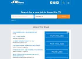 knoxville.jobnewsusa.com