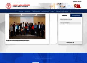kocaelidh.gov.tr