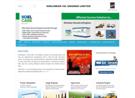 koel.co.in