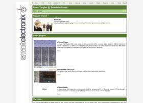 koen.smartelectronix.com