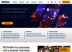 Kofax.com