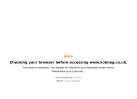 koimag.co.uk