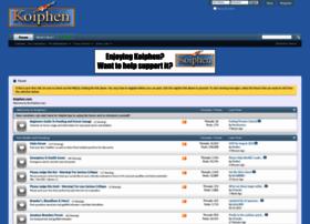koiphen.com