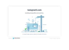 kolaytatil.com