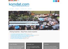 komdat.com
