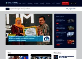 Kominfo.jatimprov.go.id