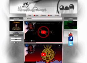 komix-games.com