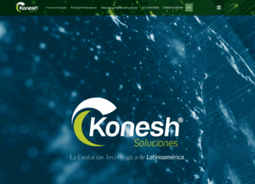 konesh.com.mx