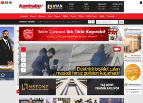 konhaber.com