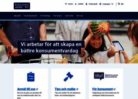 Konsumentverket.se