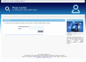 konto.o2shop.cz