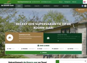 koorn-aar.nl