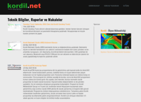 kordil.net