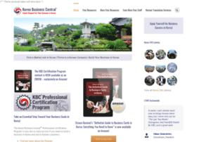 Koreabusinesscentral.com