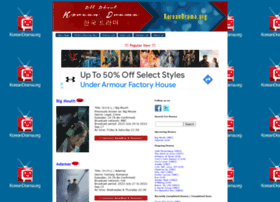 koreandrama.org