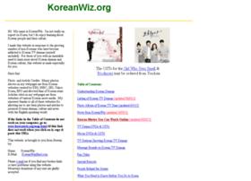 koreanwiz.org
