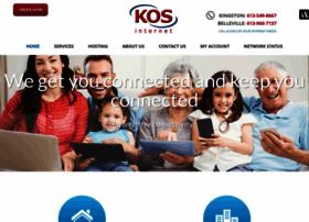 Kos.net