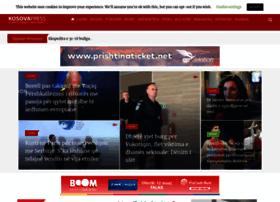 kosovapress.com