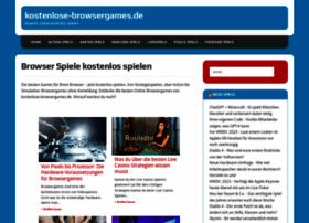 kostenlose-browsergames.de