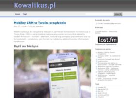 kowalikus.pl