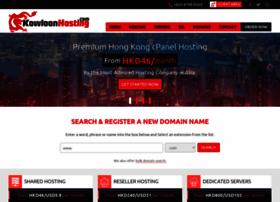 kowloonhosting.com