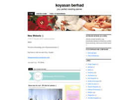 koyasanberhad.wordpress.com