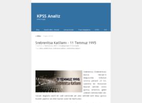 kpssanaliz.com