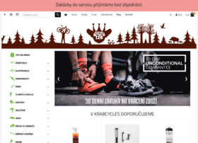krabcyclesshop.cz