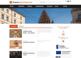 krakow.dominikanie.pl