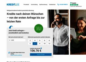 kredit.de