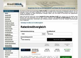 kreditklick.com