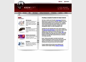 kremsoft.com