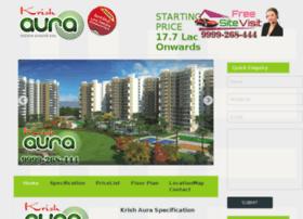 krish-aura.com