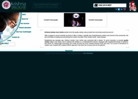 Krishnacardiac.com